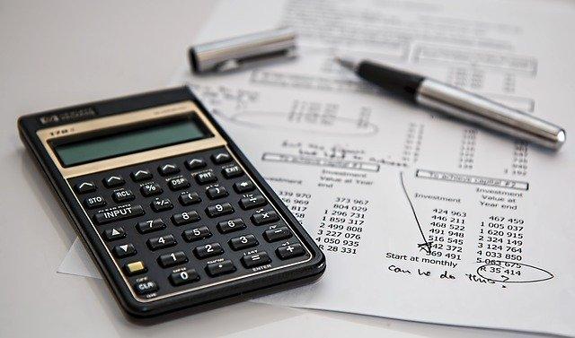 finanční rozpočet