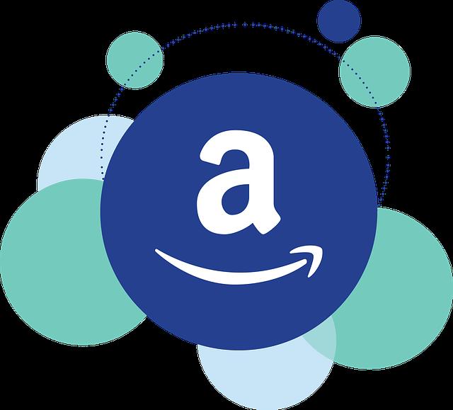 amazon ikona