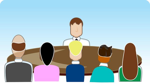 Přijímací výběrové řízení – vaše příležitost